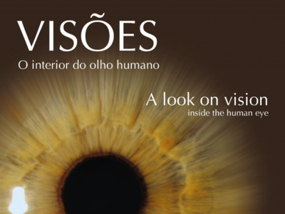 "Exhibition ""A look of vision – Inside the human eye"""